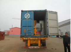 """Singapore container dispatching"