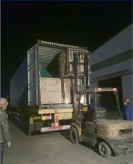 """Russia container dispatching"