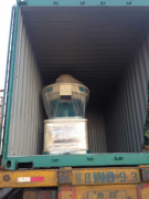 """Chile container dispatching"